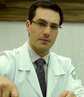 Doutor Marco Antonio Abud